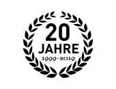 Neuanschaffung 2019 / 20 Jahre Transporte Winkler!